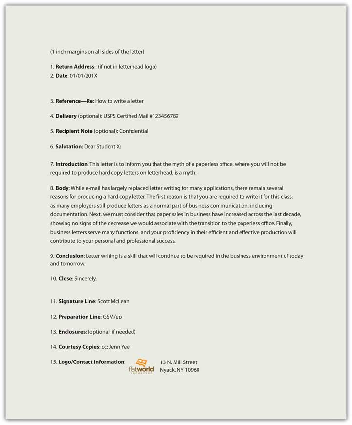 Complaint Letter Format For Network Problem. Strategies for Effective Letters Memorandums and