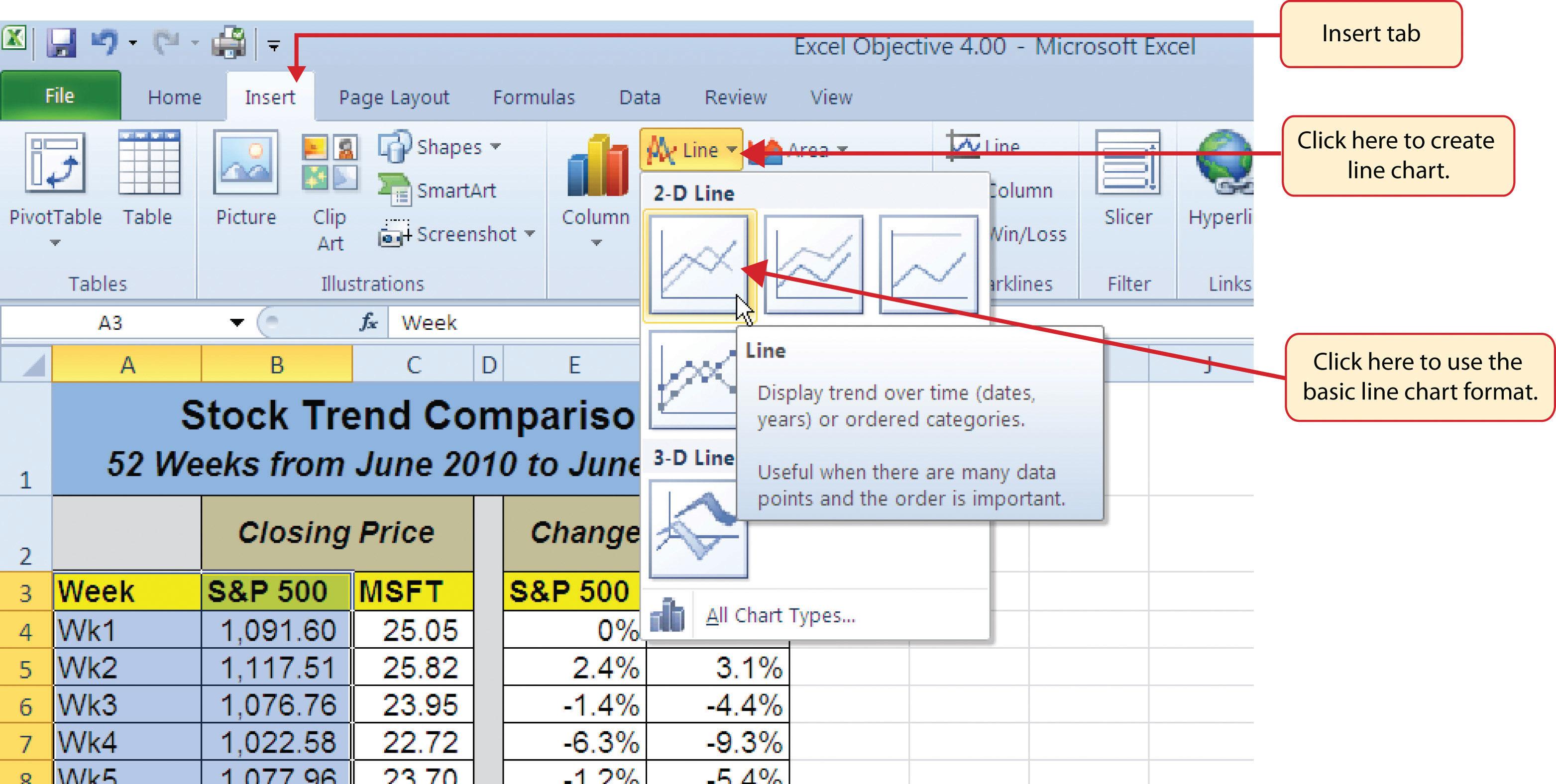 Presenting data with charts nvjuhfo Choice Image