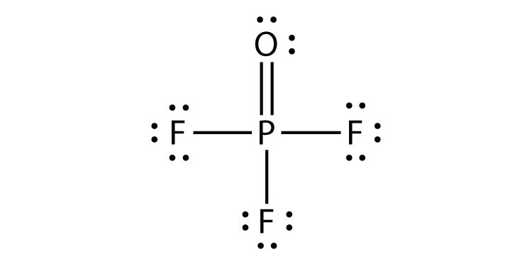 Cf4 Electron Dot Diagram Wiring Circuit