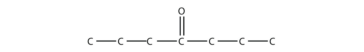 - Ketone compound 4-octanone