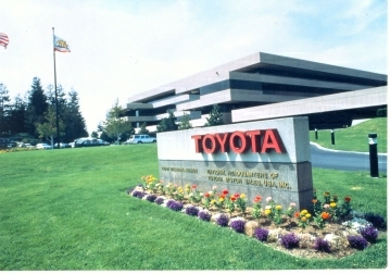 Organizational Structure The Case Of Toyota