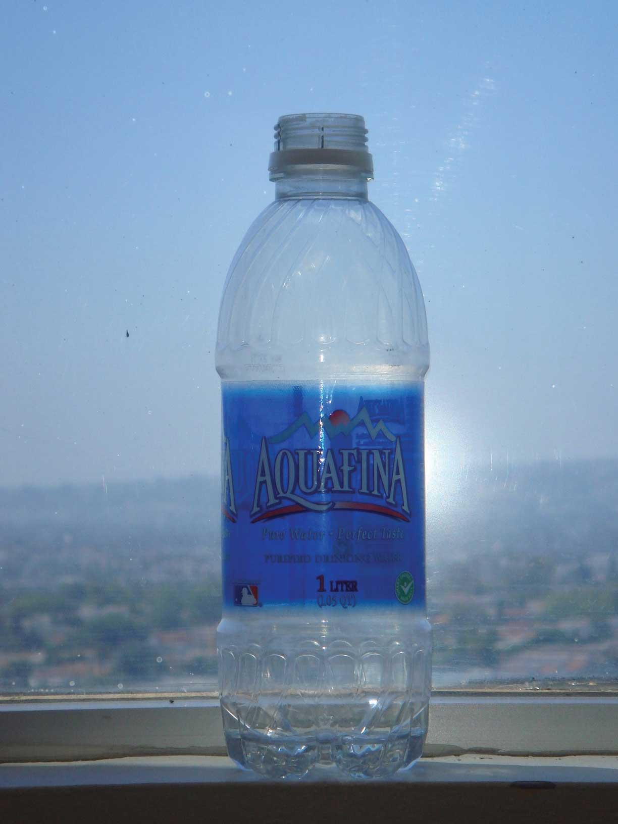 strategies of aquafina Marketing strategies of bisleri, marketing mix of bisleri, 4ps of marketing, mineral water industry, inception, questionnaire.