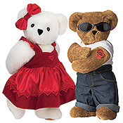 The Outer And Inner Factors Influencing vermont Teddy-Bear Co.inc.