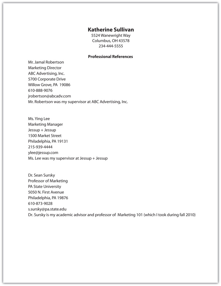 letters of recommendation. Resume Example. Resume CV Cover Letter