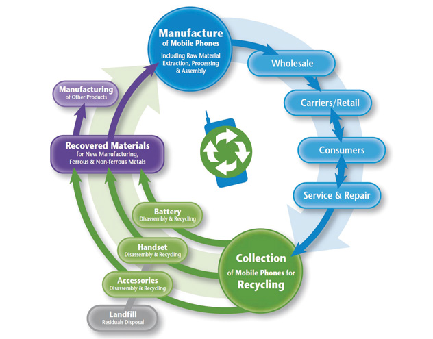 Life Cycle Management and Sustainability