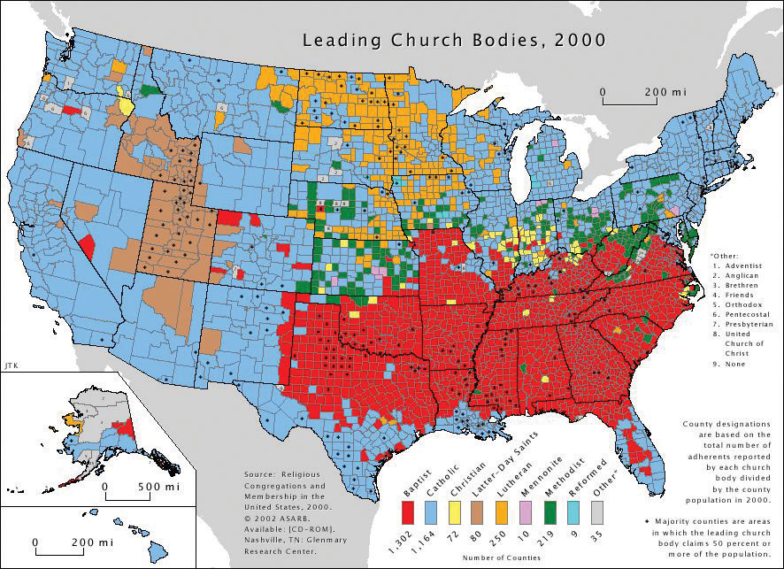 red states in usa, tornado alley in usa, bible belt in usa, on in rust belt map of usa