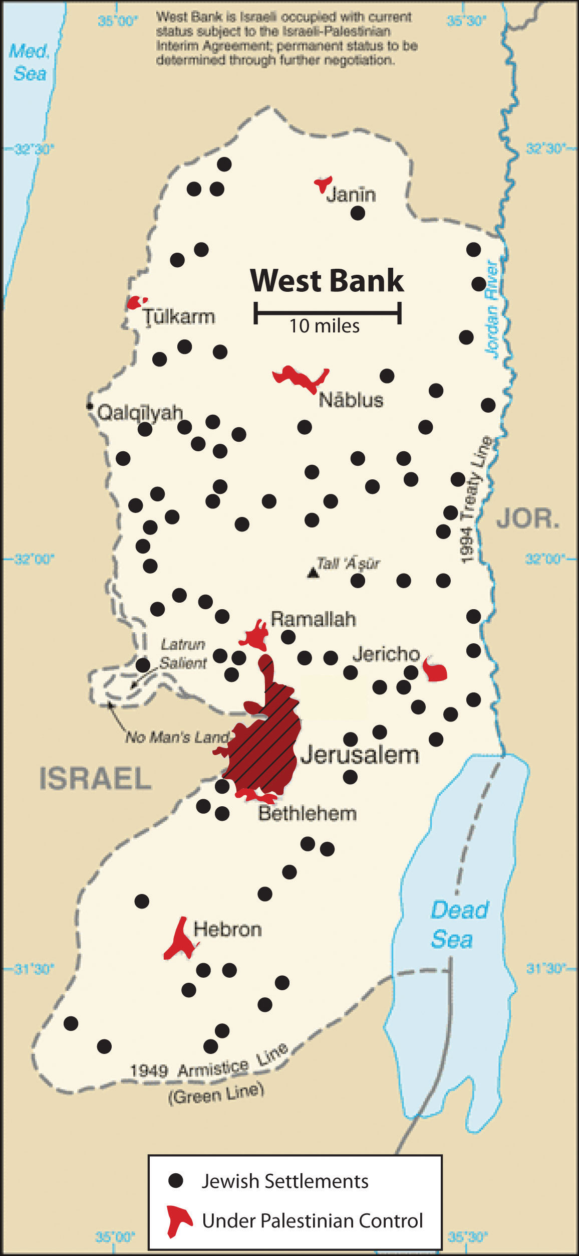 Israel and its neighbors gumiabroncs