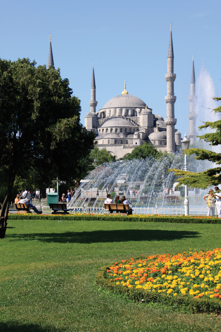 globalization turkey Globalization has not given way to deglobalization it has simply entered a different phase.