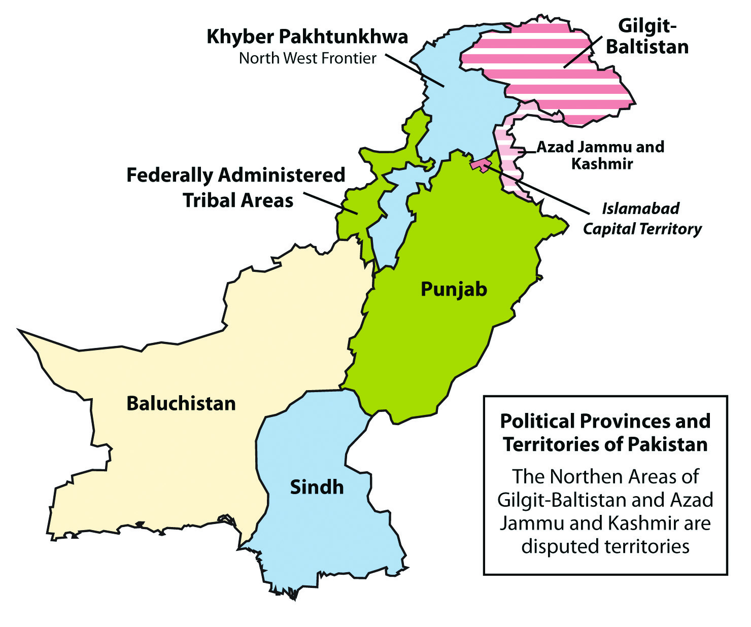 Karakoram Mountains Location