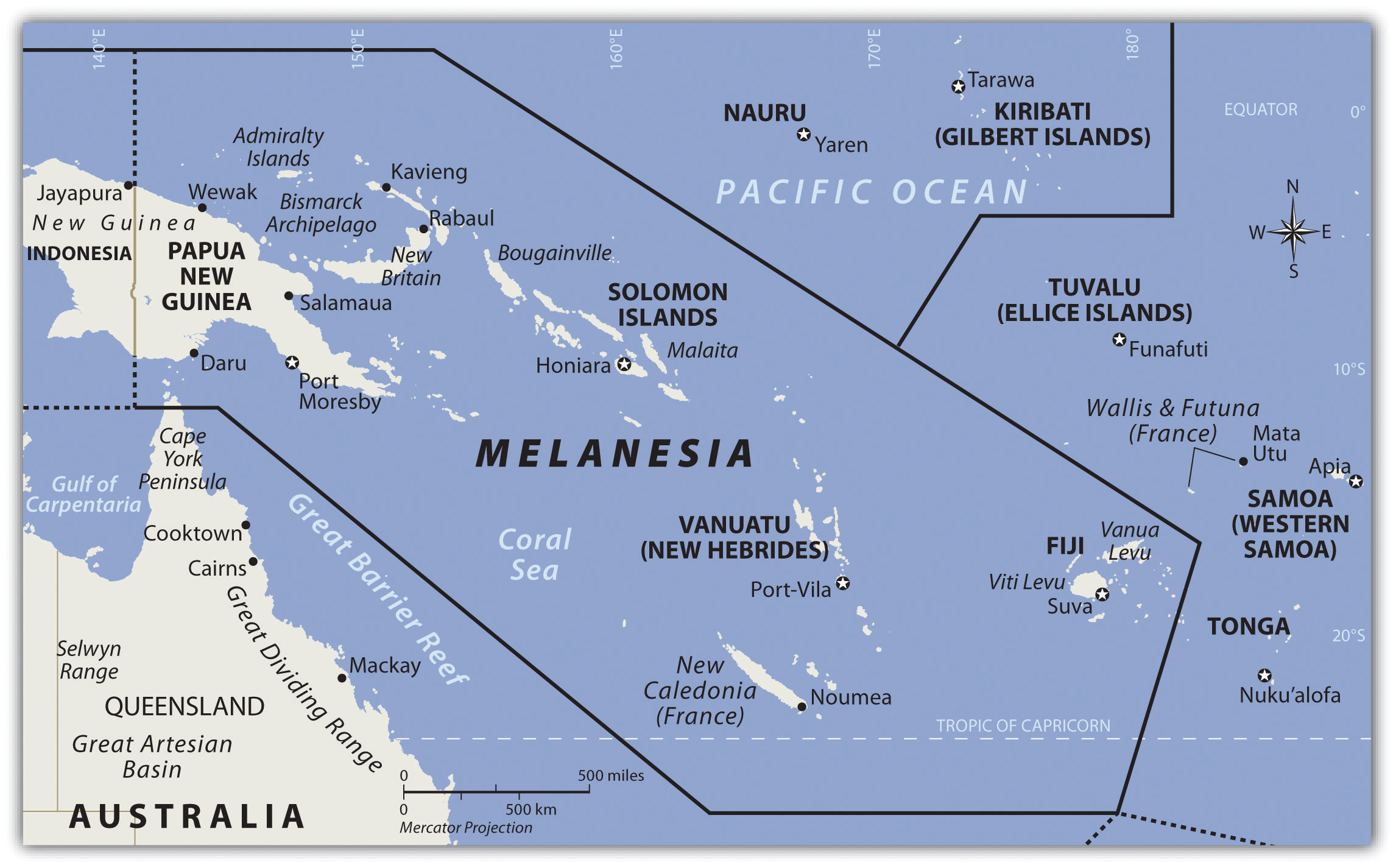 The pacific islands melanesia gumiabroncs Images